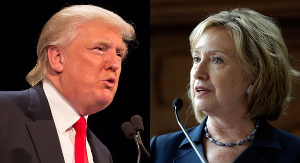 Poll: Donald Trump Leads GOP Primary Rivals, Trails Hillary Clinton, Bernie Sanders