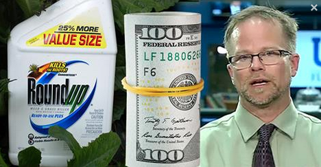"""Independent"" GMO Researcher Forced to Release Emails Showing $25K Grant from Monsanto"
