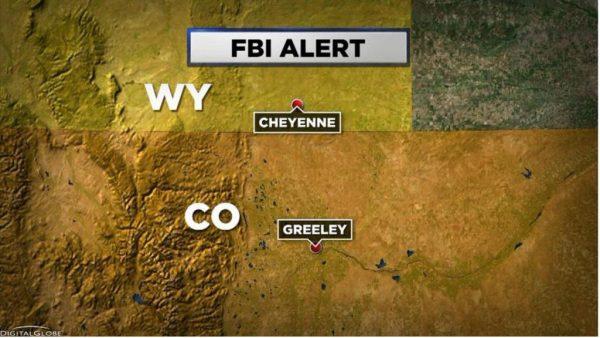 FBI Report Says Muslim Men Intimidating Military Families in Colorado and Wyoming!