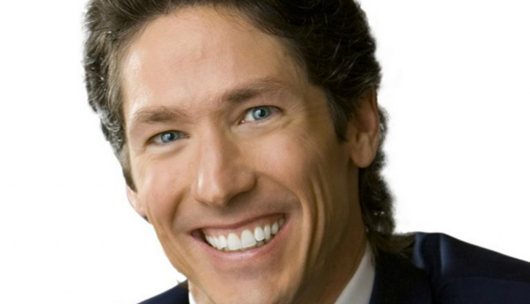 """Flashback: Joel Osteen Says God """"Approves"""" of Those Who Engage in Sodomy"""