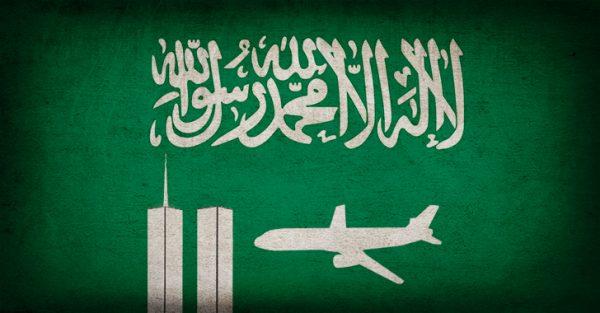 SaudiFlag911