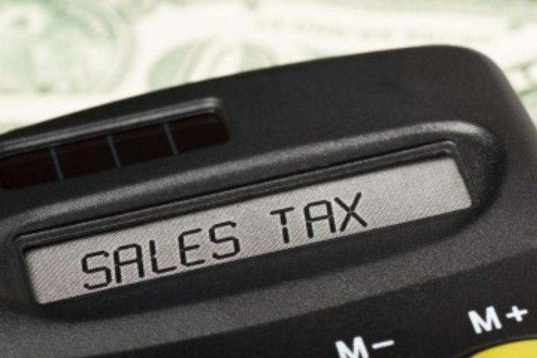 The Plot to Impose a National Sales Tax or Value Added Tax