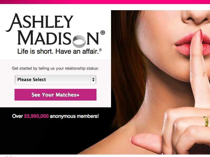 Ashley Madison was a giant con: 2 subscribers commit suicide; female subscribers are fakes