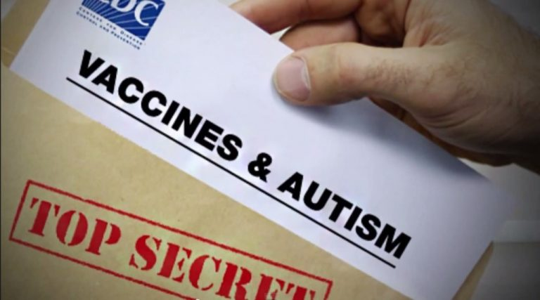 CDC Vaccine Whistleblower: The Silence That Kills