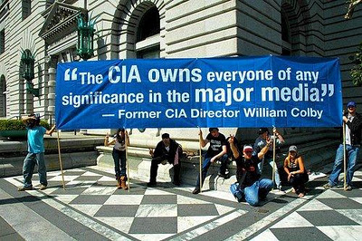 The CIA and the Media: 50 Historical Facts the World Needs to Know