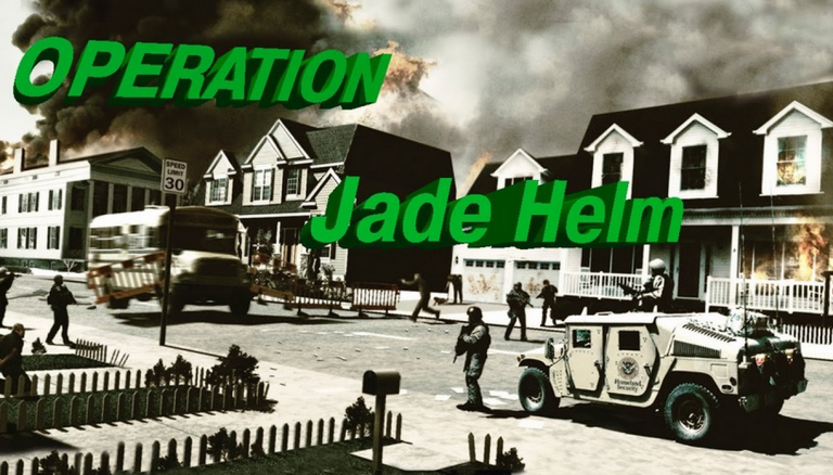 Massive military convoys seen in Colorado and Mississippi as Jade Helm continues