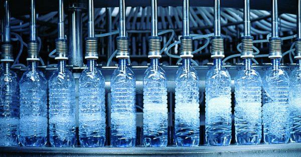 water-bottling