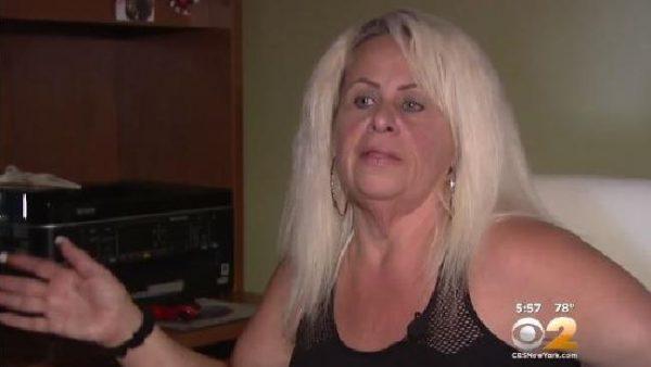 Image of Emily Fanelli via news.com.au
