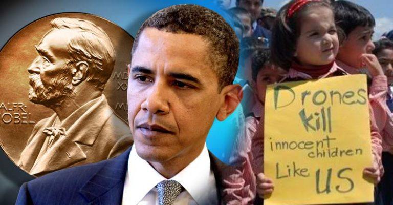 Nobel Secretary Regrets Giving Peace Prize To War Criminal Barack Obama