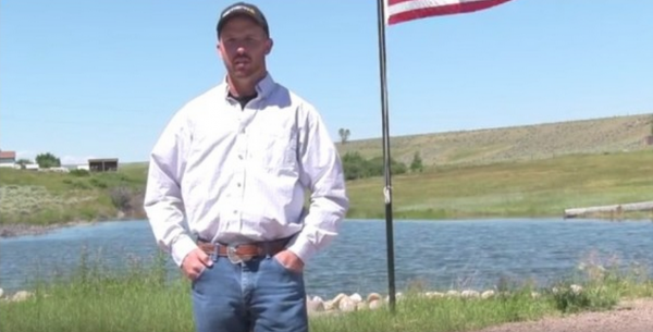 Obama's EPA Fines Rancher $16 Million for What He Did on His Own Property