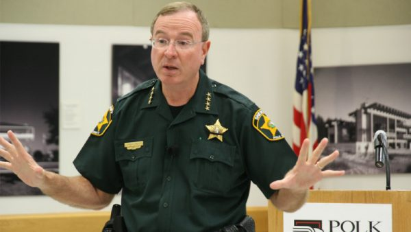 Sheriff There's Nothing Politically Correct in a Gunfight