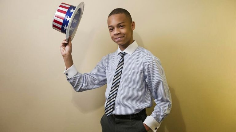 Transparency in Action: White House Denies Blocking 13 Y/O CJ Pearson from Twitter Feed, The Evidence Suggests Otherwise