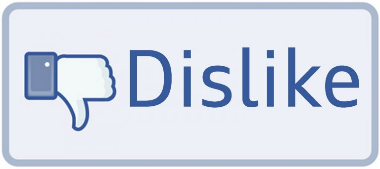 "Facebook's New ""Dislike"" Button Isn't Actually a Dislike Button"