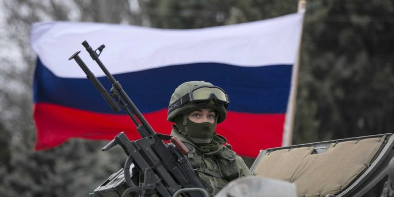 "Report: Russian Marines Battle ISIS In Syria, Islamic State Possesses ""Satellite Imagery"" Of Base"