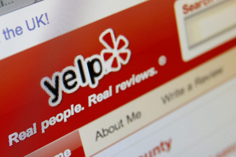 Free Speech? Judge Fines 67 Year Old Woman $1,000 for Submitting a Negative Yelp! Review