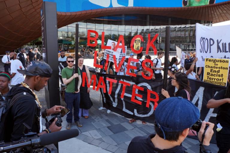 Wesleyan University cuts student newspaper funding over op-ed criticizing Black Lives Matter