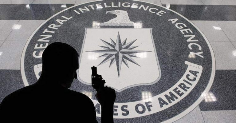 After Suing The CIA, Human Rights Group Burglarized – All Evidence Needed For Lawsuit Stolen