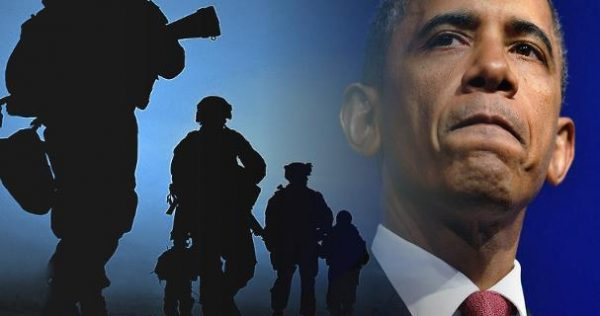 And Now Obama Threatens our National Defense with This!