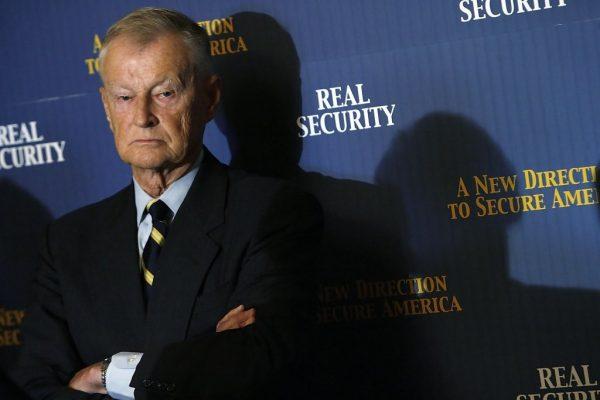 Brzezinski Calls For 'Retaliation' Against Russia For Fighting ISIS