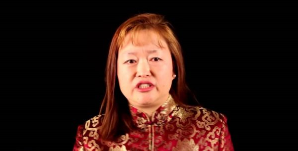 Chinese Immigrant Mother - Common Core is Same Communist Core I Saw in China