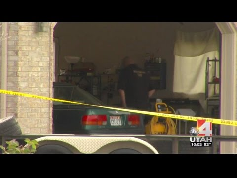 Utah Man Calls Suicide Hotline – SWAT Team Responds & Kills Him