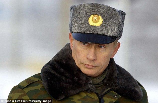 Putin's Military Intervention in Syria Exposing Obama Treason
