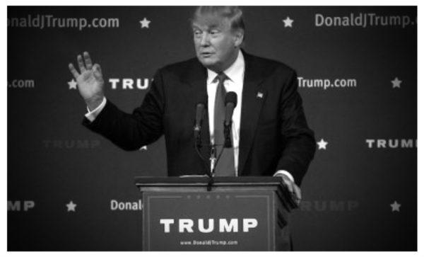 Trump tells it like it is in Massachusetts