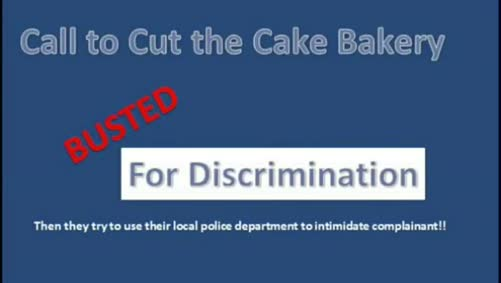US Marine Calls Pro-Sodomy Bakery to Request Cake with Bible Verse - See What Happens