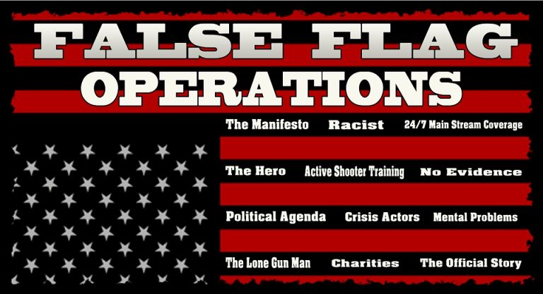 Oregon Shooting: 13 Troubling Signs Of Potentially Yet Another False Flag