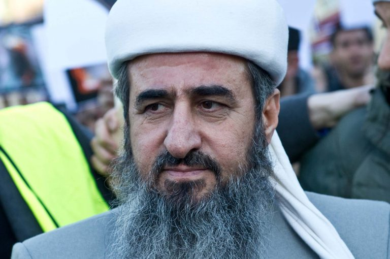 """Muslim Cleric: """"Muslims have the Right to Kill anyone who does Not Respect Islam"""""""