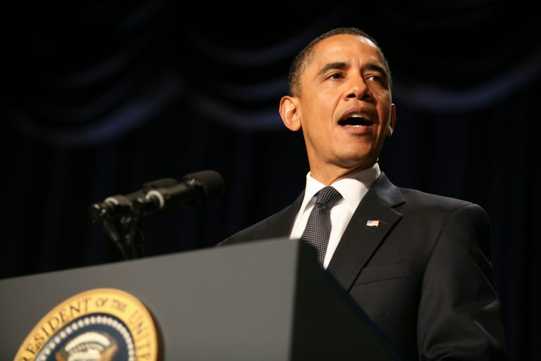 Obama to Christians: Sodomy is More Important than Religious Freedom