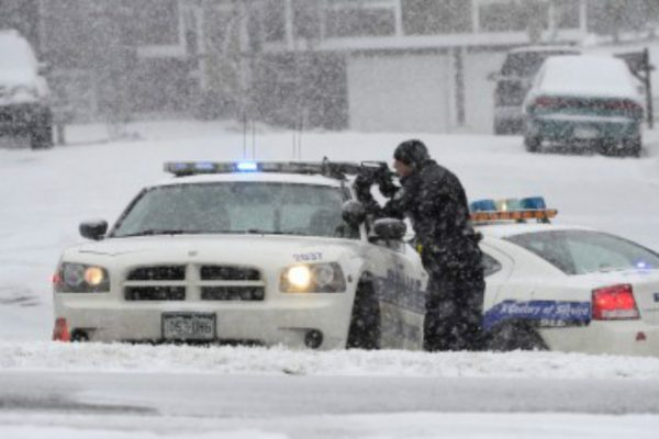 Colorado Shooting is already being politicized by Media and Murderous Planned Parenthood