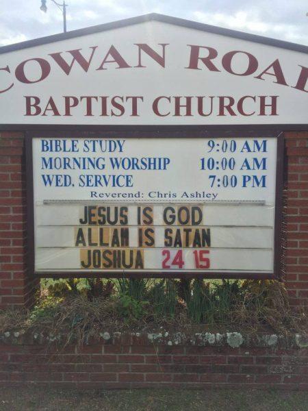 Cowan-Road-Baptist-Church-Sign-11-23-15