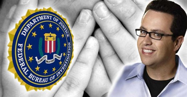 FBI-Knew-Jared-Fogle-Was-a-Pedophile-Let-Him-Continue-Molesting-Children-for-Years