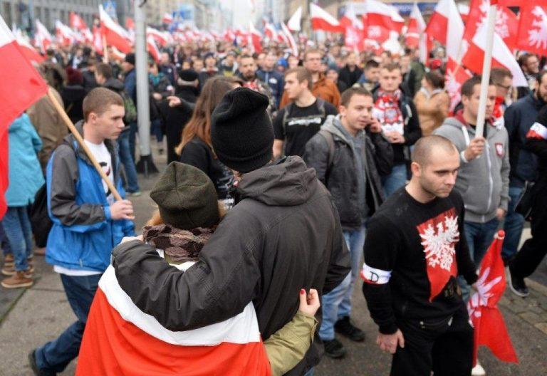 Pope Demands Poland Open Borders To Muslim Migrants