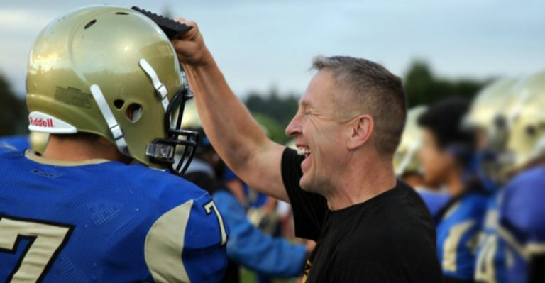 High School Football Coach Suspended for Praying… in America!