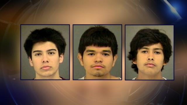 5 Hispanic Boys Gang Rape Girl in North Carolina