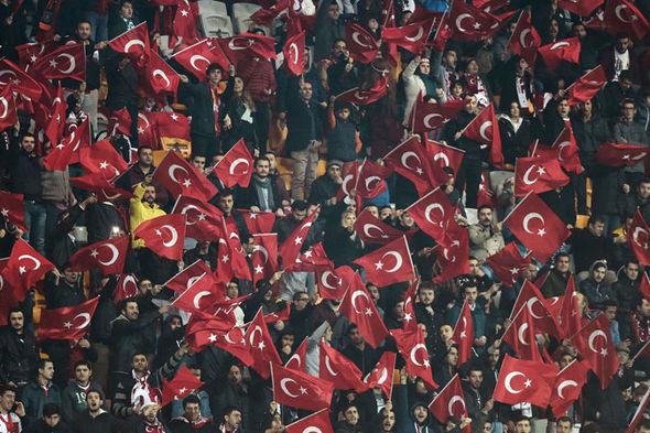 TURKEY-GREECE-392883