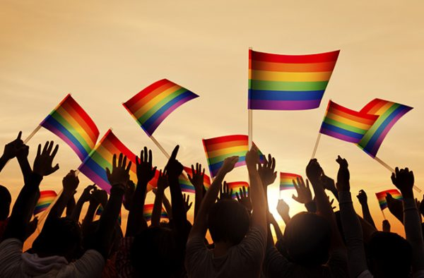 The Homosexual Rights Movement and Child Sexual Abuse