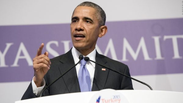 Yes, Obama Did Just Admit He Is A Muslim!