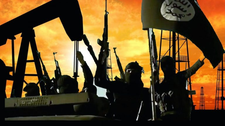 """Operation Save ISIS? U.S. Special Forces To Invade Syria As """"Advisers"""" To """"Rebels"""""""