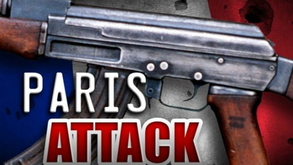 paris+attack
