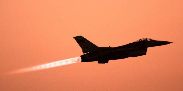 US Invasion Of Syria Begins