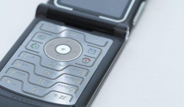 Burner-Cell-Phone