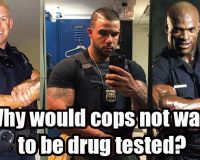 Kentucky: Multiple Cops Arrested for Running a Steroid Ring