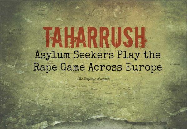 Asylum-Seekers-Play-the-Rape-Game-Across-Europe
