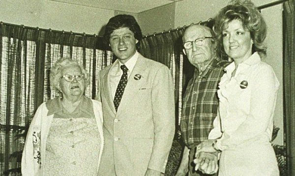 Juanita Broaddrick Reminds America the Bill Clinton Raped her & Hillary tried to Silence Her