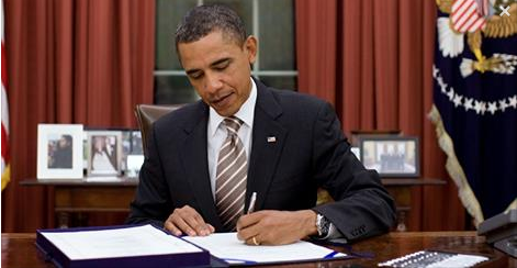 What You Need to Know About Obama's Executive Order on Gun Control