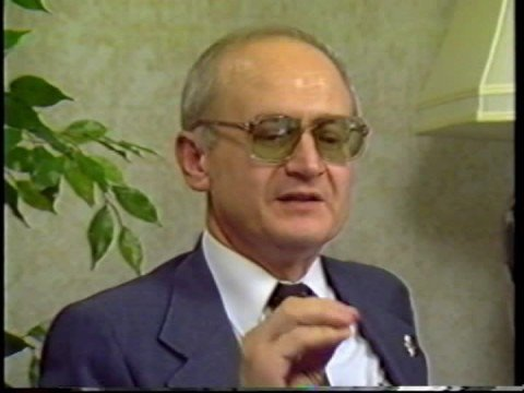 Yuri Bezmenov