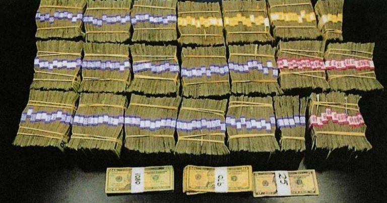 Entire Florida Police Dept Busted Laundering Tens of Millions for International Drug Cartels